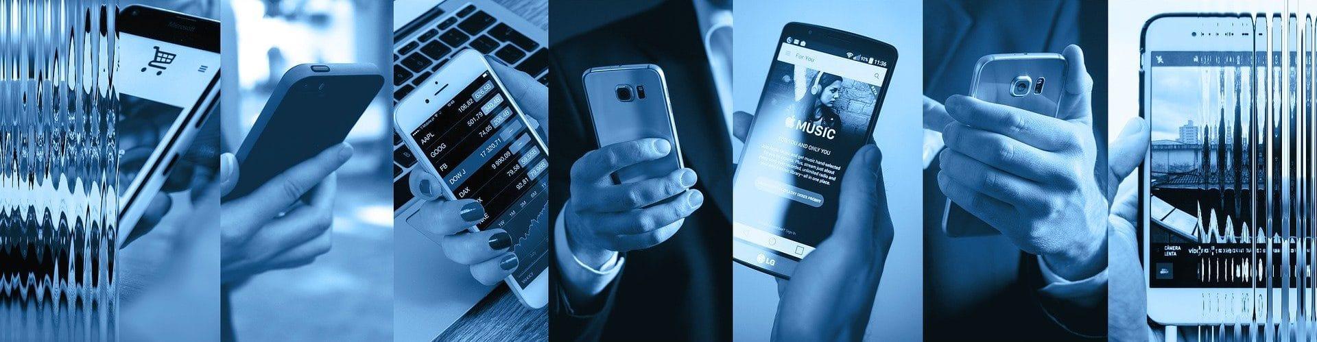 Handy, Smartphone